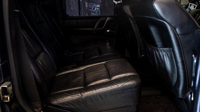 Mercedes-Benz G 13