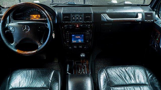 Mercedes-Benz G 14