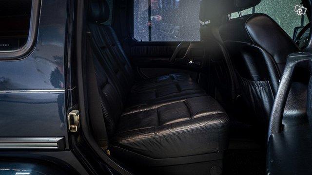 Mercedes-Benz G 15