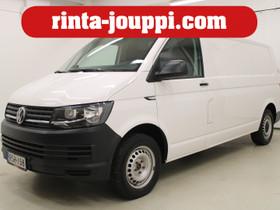 Volkswagen Transporter, Autot, Joensuu, Tori.fi
