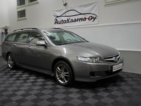 Honda Accord, Autot, Jyväskylä, Tori.fi