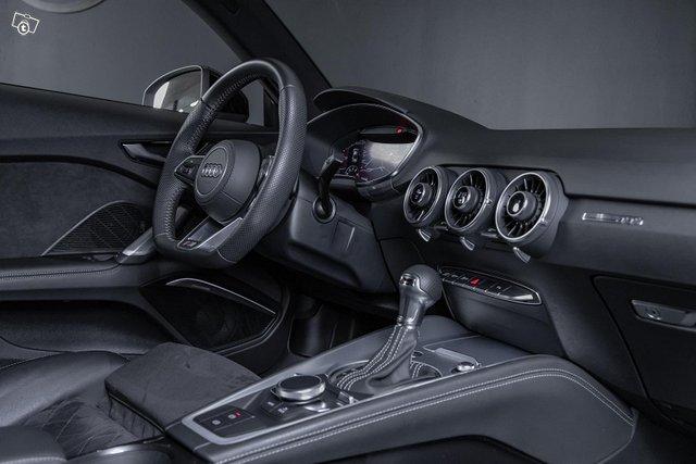 Audi TT 11