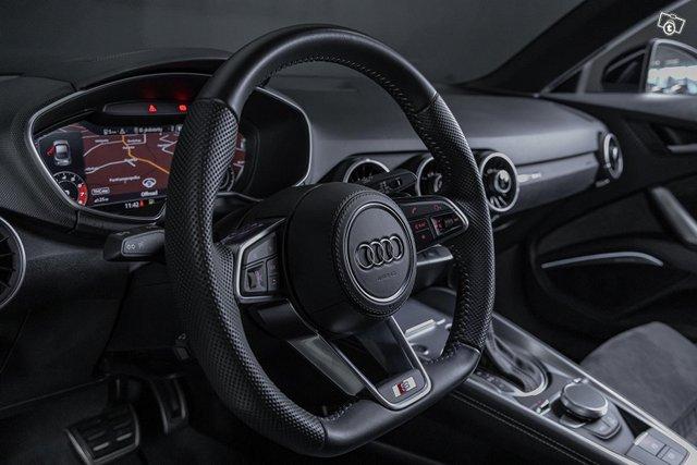 Audi TT 15