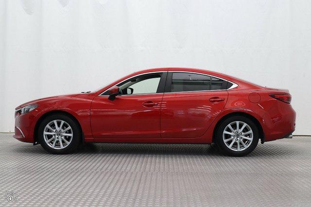 Mazda 6 5