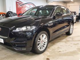 Jaguar F-Pace, Autot, Laitila, Tori.fi