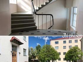 1H, 20m², Kasarminkatu, Vaasa, Vuokrattavat asunnot, Asunnot, Vaasa, Tori.fi