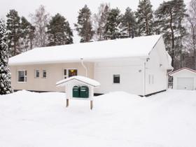 Vaasa Kiilapalsta Puolukkatie 17 4h+k+s+ph+khh+2 a, Myytävät asunnot, Asunnot, Vaasa, Tori.fi