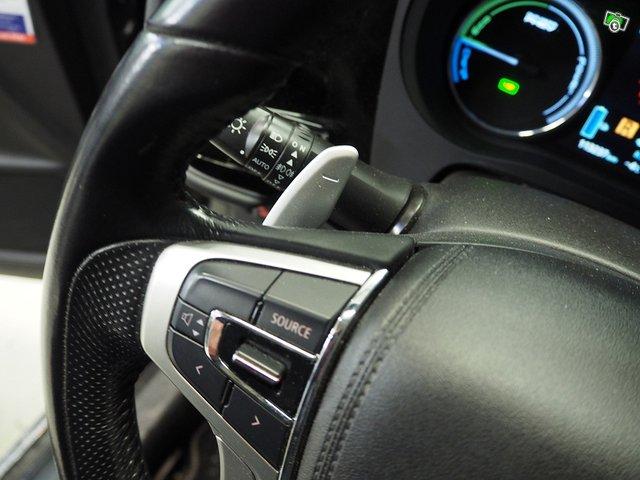 Mitsubishi Mitsubishi Outlander 9