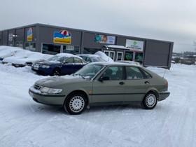 Saab 900, Autot, Loviisa, Tori.fi