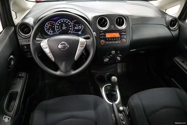 Nissan Note 11