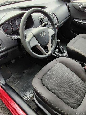 Hyundai I20 9