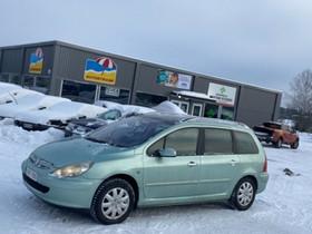 Peugeot 307, Autot, Loviisa, Tori.fi
