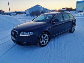 Audi A6, Autot, Tervola, Tori.fi