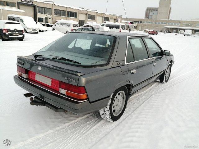 Renault 25 3