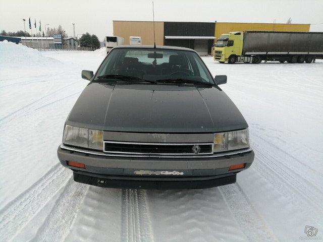 Renault 25 4