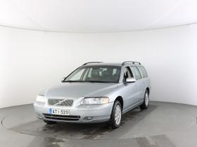Volvo V70, Autot, Helsinki, Tori.fi