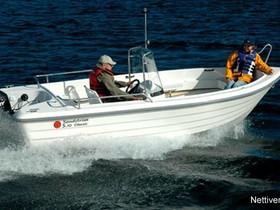 Sandström 510 Classic, Moottoriveneet, Veneet, Espoo, Tori.fi