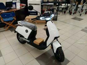 Super Soco CUX1200, Skootterit, Moto, Kuopio, Tori.fi