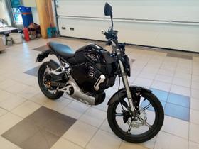 Super Soco TS1200, Mopot, Moto, Kuopio, Tori.fi