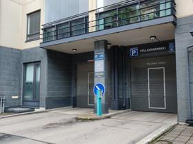 Tampere Tampella Verstaankatu 2 Autohallipaikka, Vuokrattavat asunnot, Asunnot, Tampere, Tori.fi