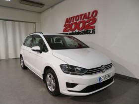 Volkswagen Golf Sportsvan, Autot, Tuusula, Tori.fi