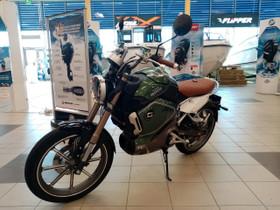 Super Soco TC1200, Mopot, Moto, Kuopio, Tori.fi