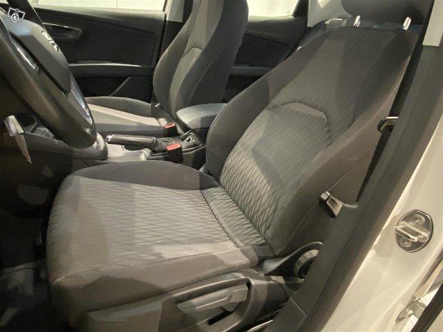 SEAT Leon 12