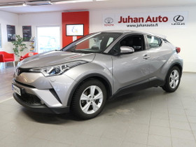 Toyota C-HR, Autot, Raahe, Tori.fi