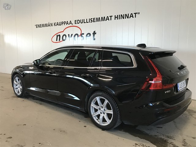 Volvo V60 2