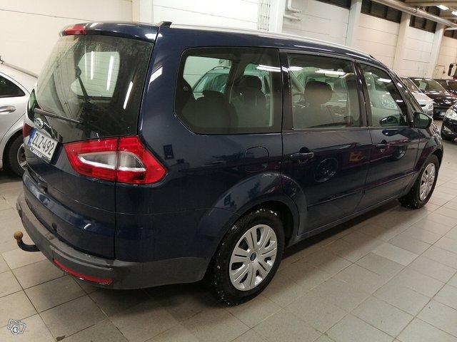 Ford Galaxy 4