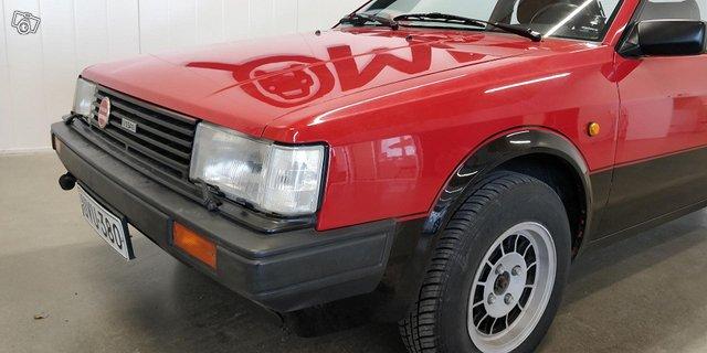 Nissan Cherry 8