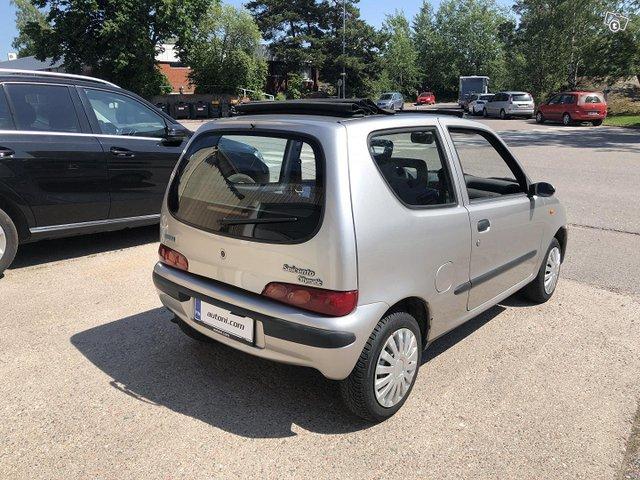Fiat Seicento 6