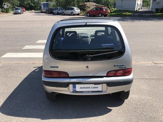 Fiat Seicento 8