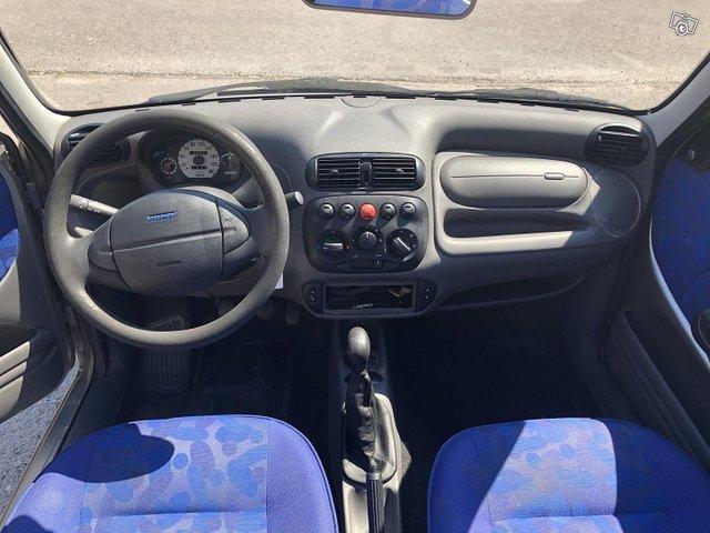 Fiat Seicento 10
