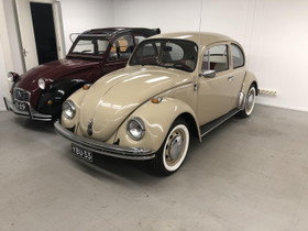 Volkswagen Kupla, Autot, Helsinki, Tori.fi