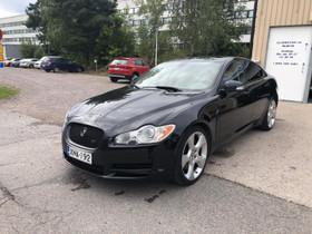 Jaguar XF, Autot, Helsinki, Tori.fi