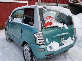 Microcar MC Käytetyt Varaosat, Mopoauton varaosat ja tarvikkeet, Mototarvikkeet ja varaosat, Hyvinkää, Tori.fi