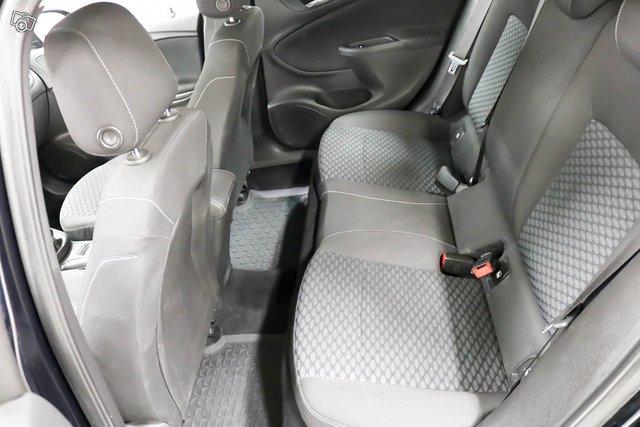 Opel Astra 7
