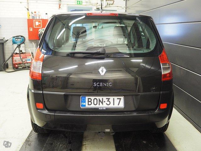 Renault MEGANE SCENIC 5