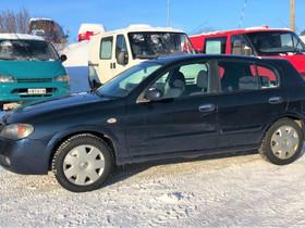 Nissan Almera, Autot, Espoo, Tori.fi