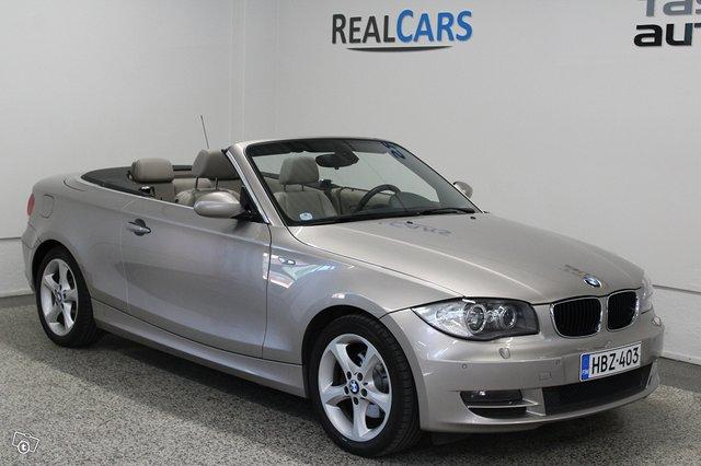 BMW 125i 1