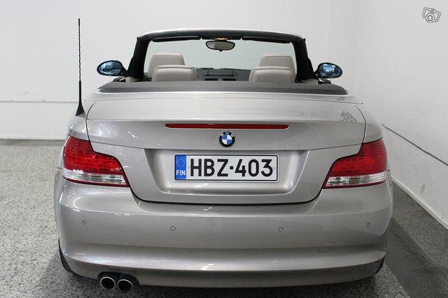 BMW 125i 8