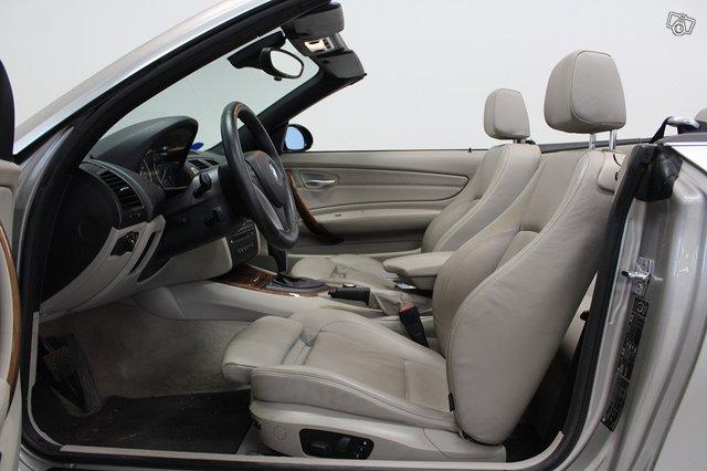 BMW 125i 10