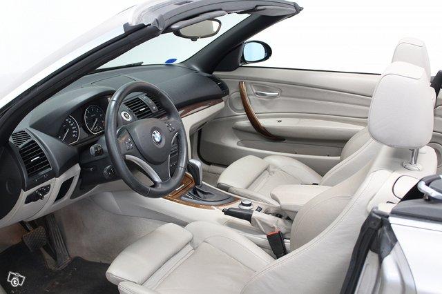 BMW 125i 12