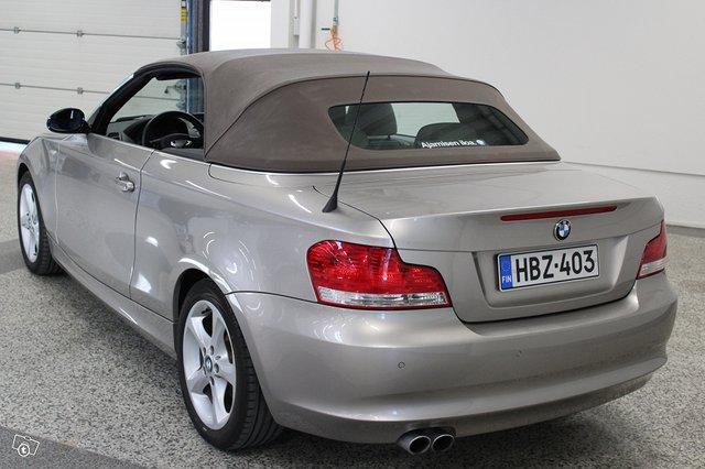 BMW 125i 14