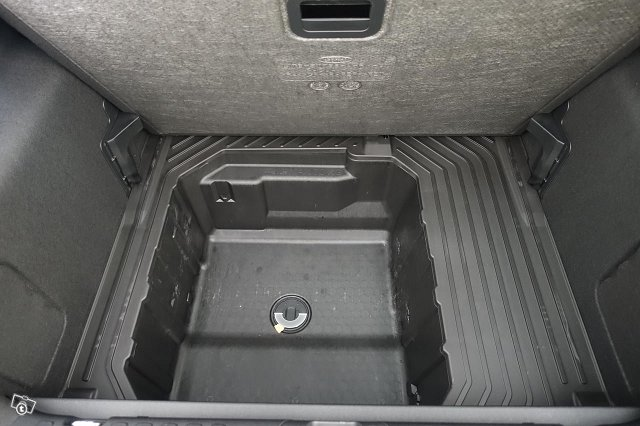 Ford PUMA 9