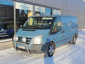 Ford Transit, Autot, Akaa, Tori.fi