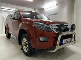 Isuzu D-Max, Autot, Kempele, Tori.fi
