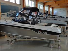 Yamarin Cross 54 BR + Yamaha F70 AETL, Moottoriveneet, Veneet, Pori, Tori.fi