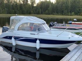 Finnmaster 5300 Troller, Moottoriveneet, Veneet, Kangasniemi, Tori.fi